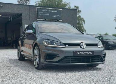 Volkswagen Golf 7.5 R 4-Motion