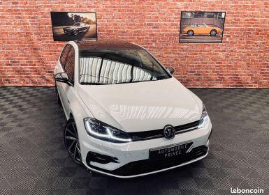 Volkswagen Golf 7R 2.0 TSI 300 cv DSG7 PACK PERFORMANCE + AKRAPOVIC