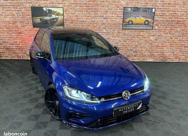 Vente Volkswagen Golf 7R 2.0 TSI 300 cv DSG7 PACK PERFORMANCE + AKRAPOVIC Occasion