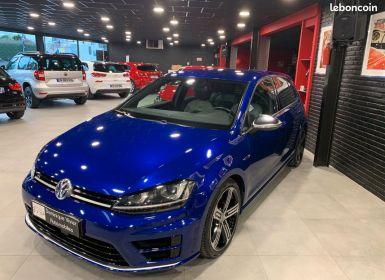 Volkswagen Golf 7R 2.0 TSI 300ch BlueMotion Technology R 4Motion DSG6 5p