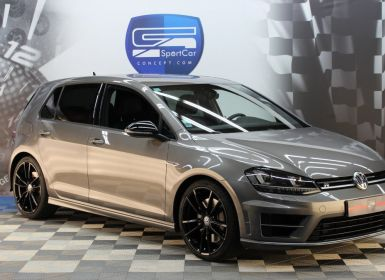Acheter Volkswagen Golf 7R 4MOTION DSG 2.0 TSI 3BLUEMOTION TECHNOLOGY Occasion