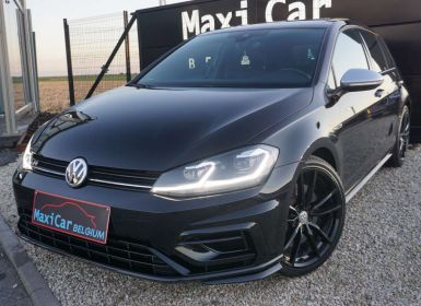 Achat Volkswagen Golf 7R 4Motion DSG - Full BLACK - Toit pano - Cockpit Occasion