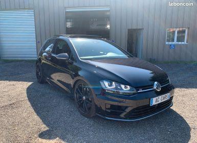 Vente Volkswagen Golf 7r tsi 300 Occasion