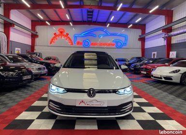Vente Volkswagen Golf 8 2.0 tdi 150 FIRST ÉDITION Occasion