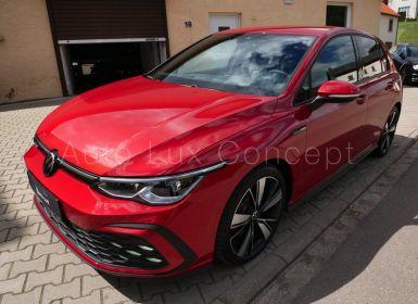 Volkswagen Golf 8 GTD, Matrix LED, Keyless, ACC, Caméra, Park Assist, Side Assist, Garantie 3 ans