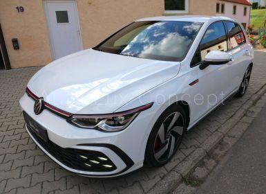 Volkswagen Golf 8 GTi, Matrix LED, Affichage tête haute, Keyless, ACC, Park Assist, Garantie 3 ans