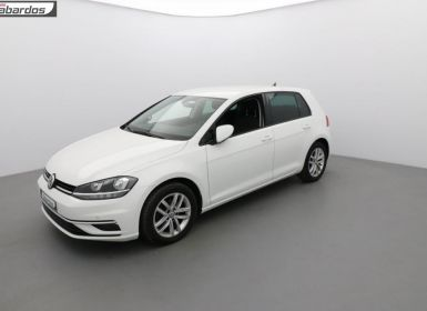 Achat Volkswagen Golf ADVANCE DSG 1.0 TSI 110CV Leasing
