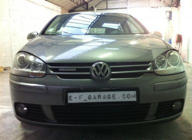Voiture Volkswagen Golf BlueMotion Occasion
