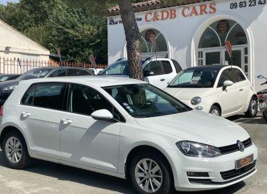 Achat Volkswagen Golf BUSINESS 1.4 TSI 125 BlueMotion Technology DSG7 Confortline Business Occasion