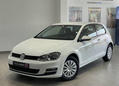 Volkswagen Golf BUSINESS 1.6 TDI 105 BlueMotion Technology FAP Trendline