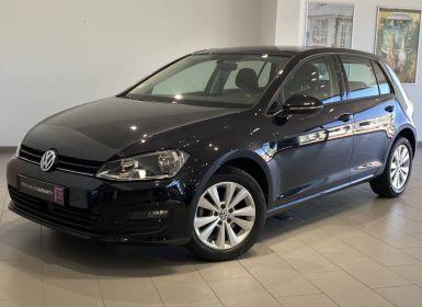 Vente Volkswagen Golf BUSINESS 1.6 TDI 110 BlueMotion Technology FAP DSG7 Confortline Occasion