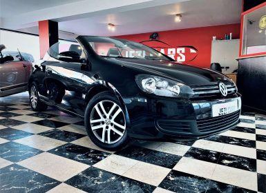 Vente Volkswagen Golf Cabriolet 1.6 CR TDi Occasion
