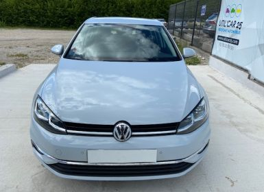 Achat Volkswagen Golf Comfortline 1.0 TSI BlueMotion 110 CH XENONS , JA 17P , COMPO MEDIA Occasion