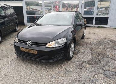 Volkswagen Golf CONFORT Occasion