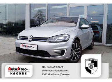 Volkswagen Golf E NAVI FULL LED CAMERA ADAPTIV CRUISE