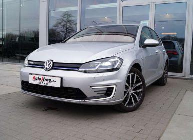 Vente Volkswagen Golf E NAVI FULL LED CAMERA ADAPTIV CRUISE Occasion