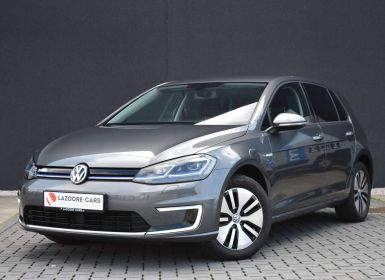 Vente Volkswagen Golf FULL ELECTRIC 22.000km Occasion