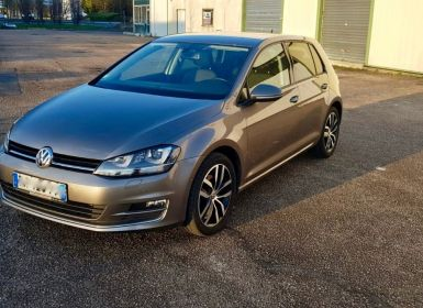 Achat Volkswagen Golf Golf 7 HighLine/Carat 2.0TDI DSG 5P Occasion