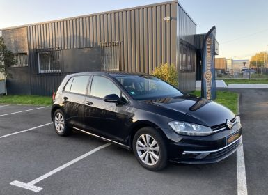 Volkswagen Golf GOLF VII (2) 1.4 TSI 125 BMT DSG7 5P FIRST EDITION  Occasion
