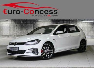 Achat Volkswagen Golf Golf VII GTD 2.0 TDI Occasion