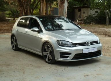 Achat Volkswagen Golf GOLF VII R DSG6 300 CV Occasion