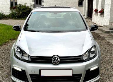 Vente Volkswagen Golf GOLR R 4 Motion Occasion