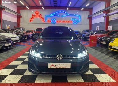 Volkswagen Golf gtd 184cv dsg7 Occasion