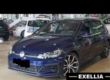 Achat Volkswagen Golf GTD VII2.0 TDI DSG Occasion