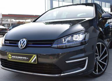 Volkswagen Golf GTE 1.4 TSI Plug-in-Hybrid