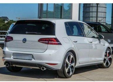 Volkswagen Golf GTI Occasion
