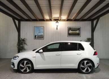 Voiture Volkswagen Golf GTI 2.0 TSI 245 CV PERFORMANCE DSG Occasion