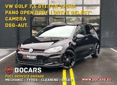 Volkswagen Golf GTI 2.0 TSI 290PK TCR DSG | only 14.000km