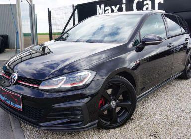 Volkswagen Golf GTI 2.0 TSI DSG - Cockpit - Black Edition - Garantie -