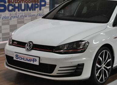 Vente Volkswagen Golf GTI 230 PERFORMANCE 1ère MAIN Occasion