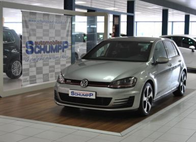 Voiture Volkswagen Golf GTI 230ch PREFORMANCE 1ère Main Occasion