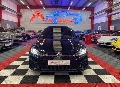 Vente Volkswagen Golf gti performance 245cv Occasion