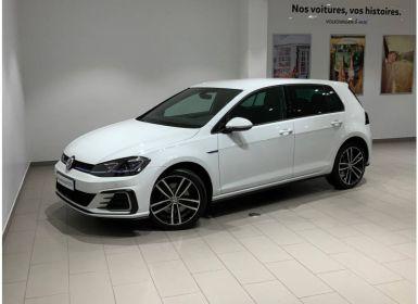 Vente Volkswagen Golf Hybride Rechargeable 1.4 TSI 204 DSG6 GTE Neuf