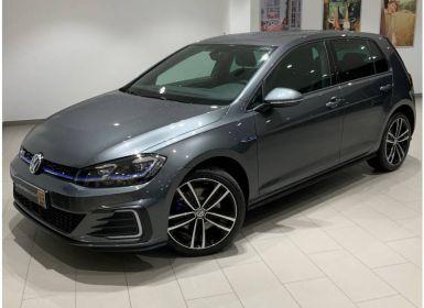 Vente Volkswagen Golf Hybride Rechargeable 1.4 TSI 204 DSG6 GTE Occasion