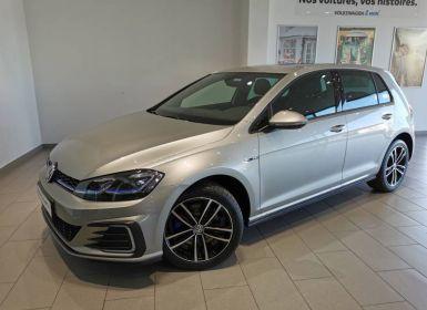 Achat Volkswagen Golf Hybride Rechargeable 1.4 TSI 204 DSG6 GTE Neuf