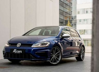 Vente Volkswagen Golf I 7R 4 MOTION - MANUAL - PANO OPEN ROOF Occasion