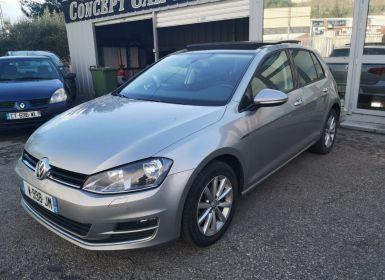 Acheter Volkswagen Golf LOUNGE Occasion