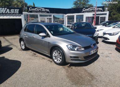 Vente Volkswagen Golf LOUNGE Occasion