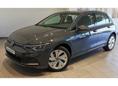 Achat Volkswagen Golf NOUVELLE 1.5 TSI ACT OPF 130 BVM6 Style 1st Neuf