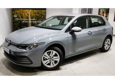 Vente Volkswagen Golf NOUVELLE 2.0 TDI SCR 115 BVM6 Life 1st Occasion