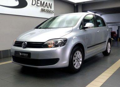 Vente Volkswagen Golf Plus 1.2 TSI Occasion