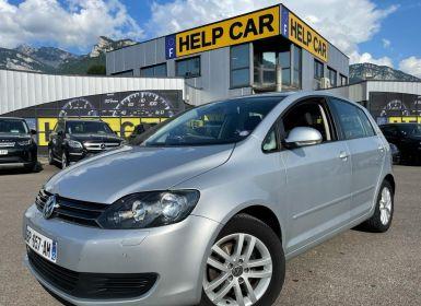 Vente Volkswagen Golf Plus 1.4 TSI 122CH CONFORTLINE Occasion