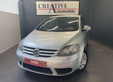 Vente Volkswagen Golf Plus 1.6 16S FSI 115 Confort Occasion