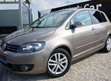 Vente Volkswagen Golf Plus 1.6 CR TDi Highline DPF - Toit ouvrant - EURO 5 - Occasion