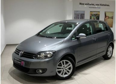 Vente Volkswagen Golf Plus 1.6 TDI 105 FAP BlueMotion Confortline Occasion