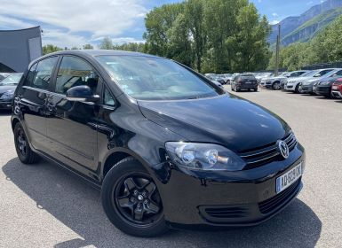 Vente Volkswagen Golf Plus 1.6 TDI 105CH FAP CONFORTLINE Occasion